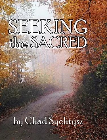 Seeking the Sacred Excerpt